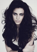Jessica-lowndes-leila-williams