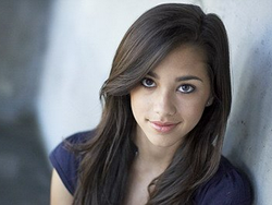 Seychelle Gabriel