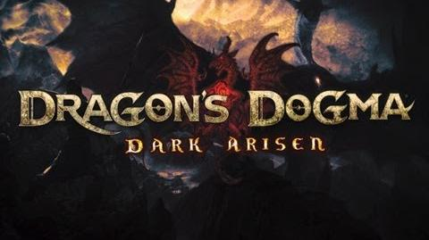 Dragon's Dogma Dark Arisen - Announcement Trailer HD-0