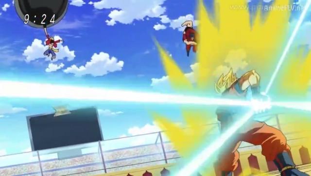 One Piece & Dragon Ball Z Chou Collaboration Special [MP4][JAP-SUB ESP][MH] 640px-Dream9Gomugomukame