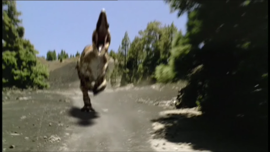 Image - Giganotosaurus-roar.png - Walking With Wikis - the ...