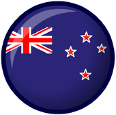 New Zealand Flag clothing icon ID 523