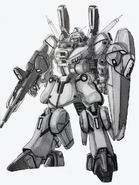 ORX-013 Gundam Mk-V