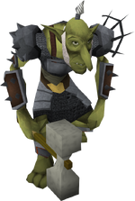 Goblin GWD