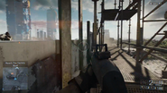 Battlefield 4 Red Dot Sight Screenshot 1