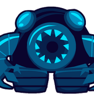 Message Sprites- Red Bot
