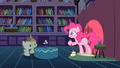 Pinkie Pie getting awkward S2E13.png