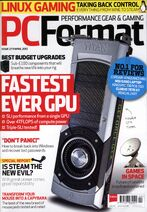 PC Format Issue 277
