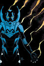 Blue Beetle 002