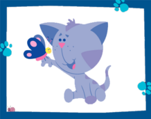 Periwinkle - Blue's Clues Wiki
