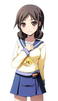 Corpse Party : Tortured Souls 200px-SeikoProfile