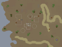Kharidian bandit camp