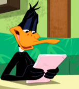 Daffy