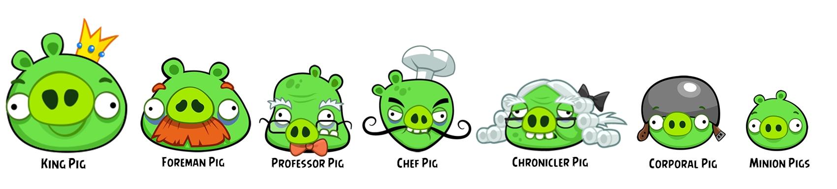 Bad Piggies - Angry Birds Wiki