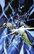 ReZEL vs Kshatriya