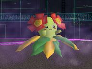 Bellossom SSBM