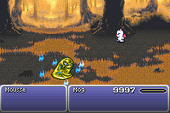FFVI Dance Will o&#39; the Wisp