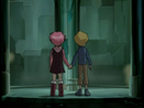 Exploration Jeremie and Aelita hope for the best