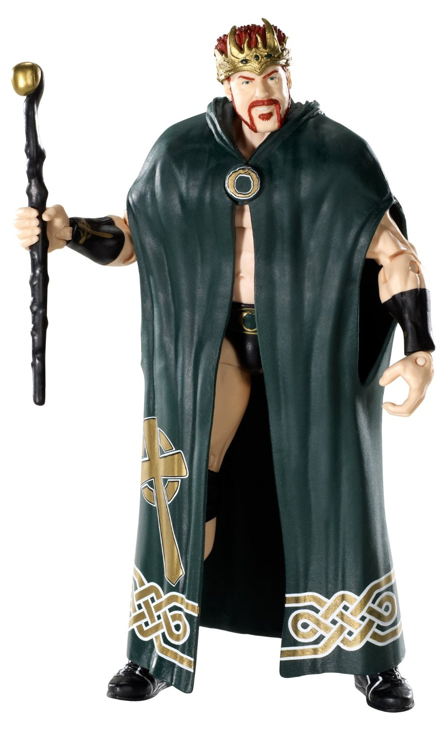 Sheamus King Of The Ring Figure