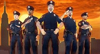 LCPD officers