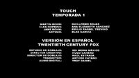 Touchtemporada1creditos