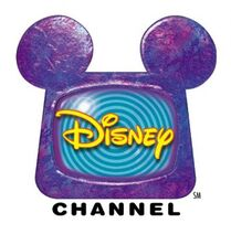 Old disney channel logo