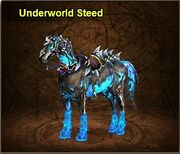 Underworld steed