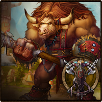 Tauren