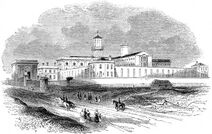 Pentonville Prison