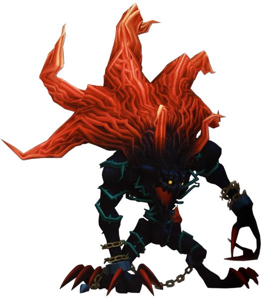 Senja Beldam [Hexe] Dunkeltroll_KHII