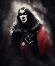Lord leech by interfearia-d47kony