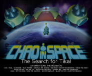 Chao In Space The Search for Tikal