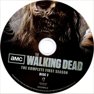 Disc 2 (season 1 special edition)
