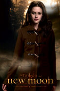 New Moon Bella 2 by Grodansnagel