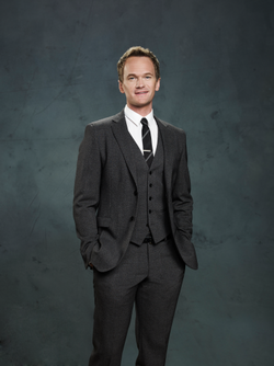 Barney Stinson Staffel 8