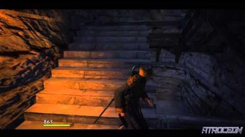 Dragon's Dogma Dark Arisen - Episode 1