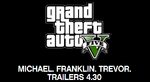 GTA V Trailer 3
