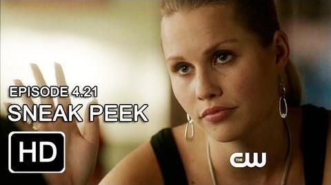 The Vampire Diaries 4x21 Webclip - She's Come Undone HD