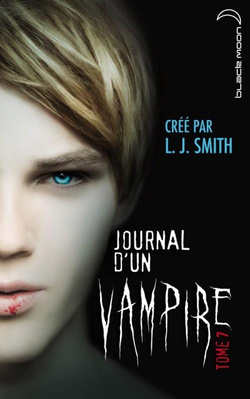 journal d un vampire tome 2 pdf