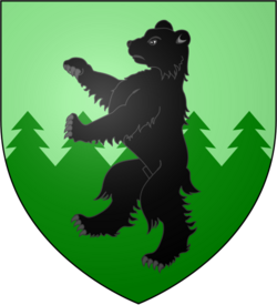 Casa Mormont