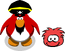 Rockhopper with Yarr In-Game