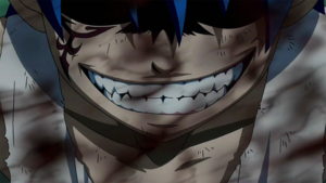 Jellal becomes evil