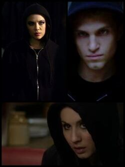 Mona, Toby, Spencer as A