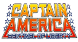 Captain America Sentinel of Liberty (1998)