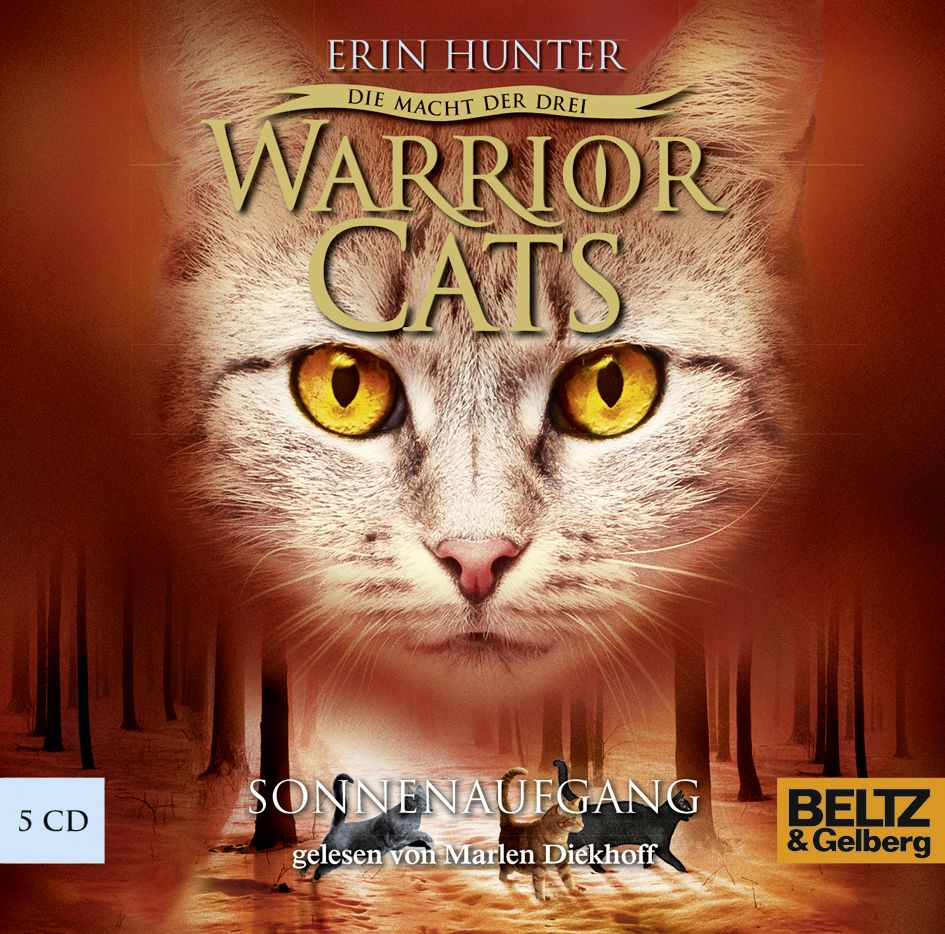 Book Trailer For Warriors Into The Wild: Warrior Cats Wiki