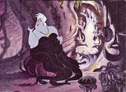 Walt-Disney-Production-Cels-Ursula-walt-disney-characters-34263897-1976-1440