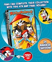 Animaniacs V4 e