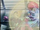 Lab Rat Odd and Aelita fight image 1