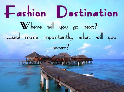 Fashiondestination