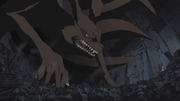 Black Kurama
